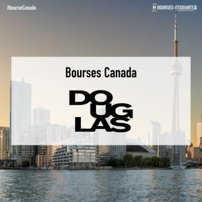 Bourses d'études Canada 2020 : Undergraduate Program at Douglas College