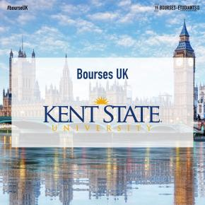 Bourses d'études UK 2020 : he DA VINCI Academic Scholarship at Kent University