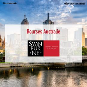 Bourses d'études Australie : Undergraduate Program at Swinburne University of Technology