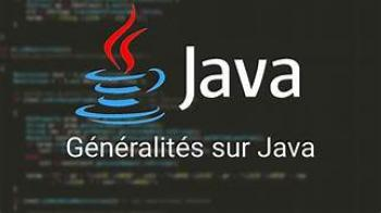 Introduction au langage Java